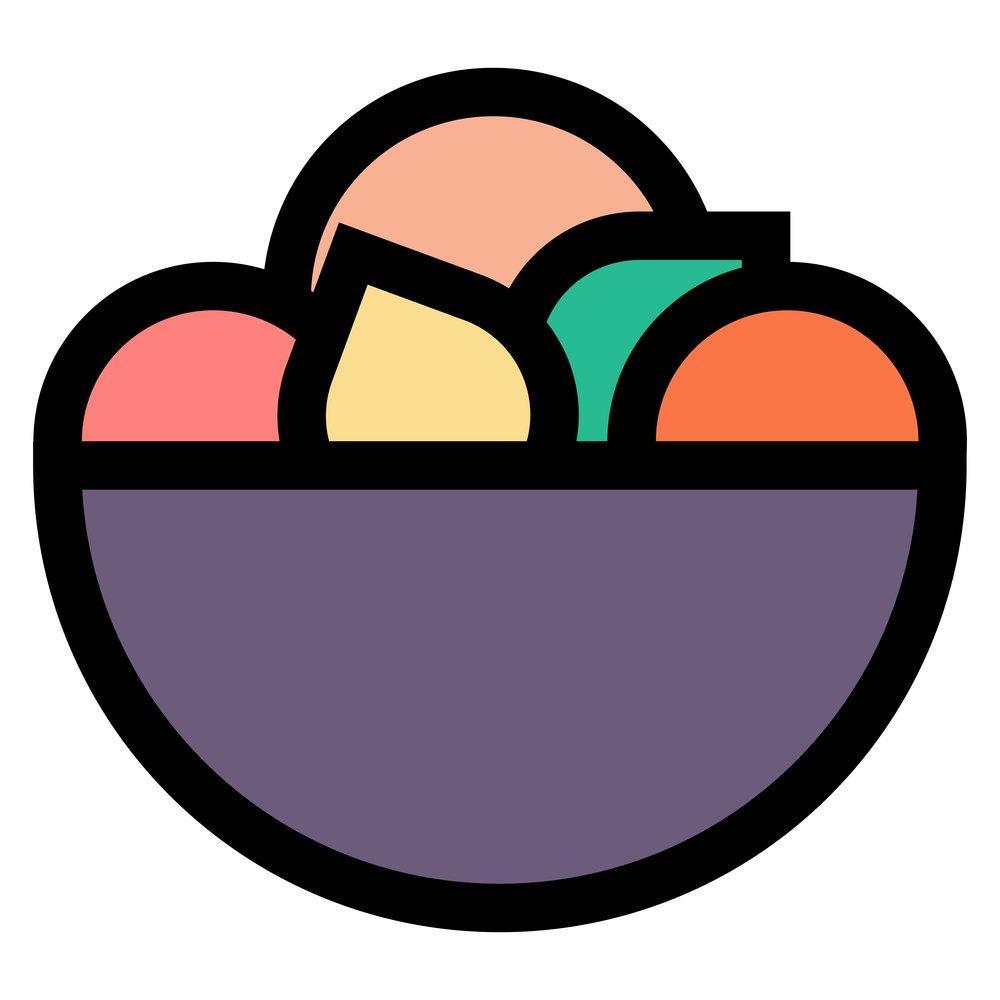 Fruit Bowl