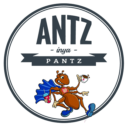 THE FIRST CAFE IN KALGOORLIE-BOULDER TO BRING PERTH'S   ANTZ INYA PANTZ COFFEE