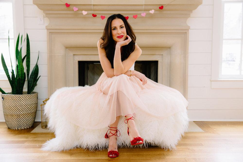 Memphis Blogger Michaela Dockery