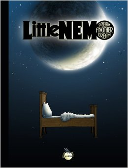 Little Nemo: Dream Another Dream