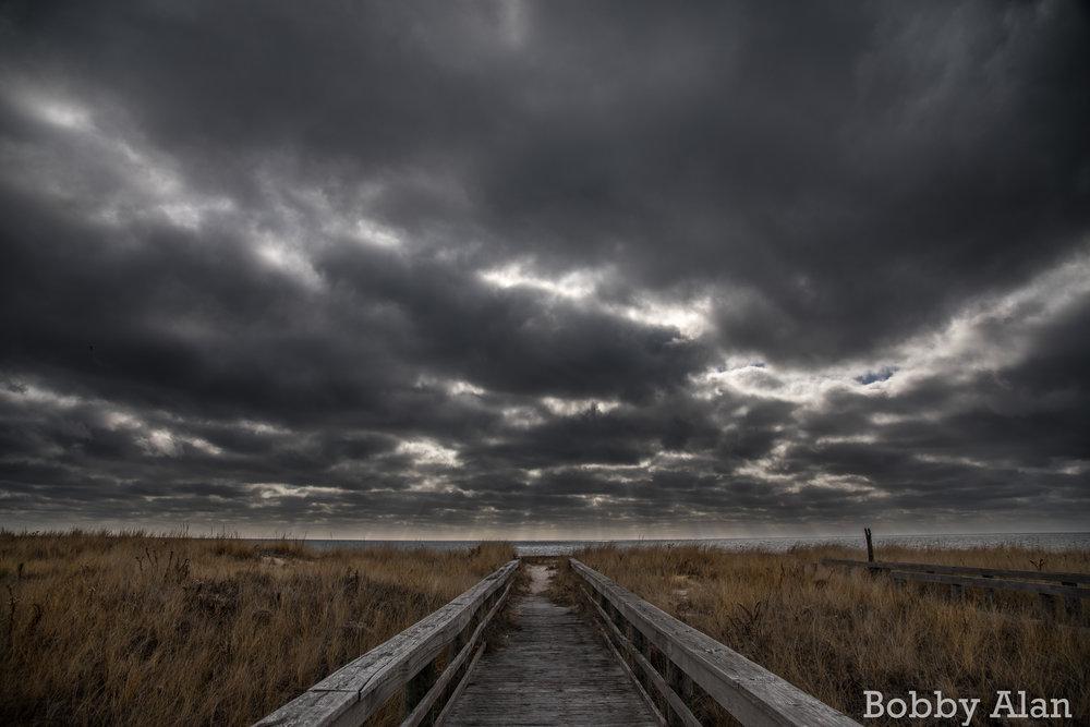 Storm's Path