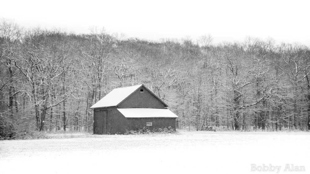 Winter Field House