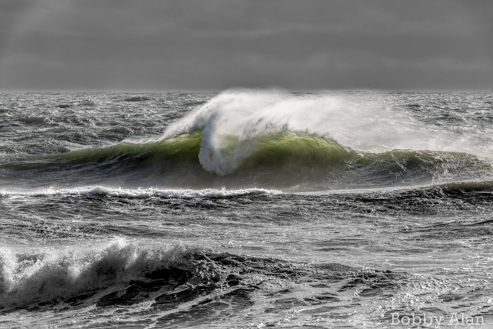 Green Swell