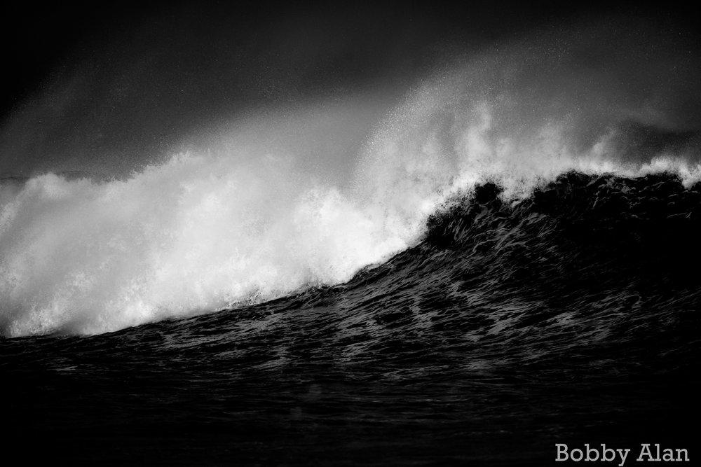 Montauk Storm