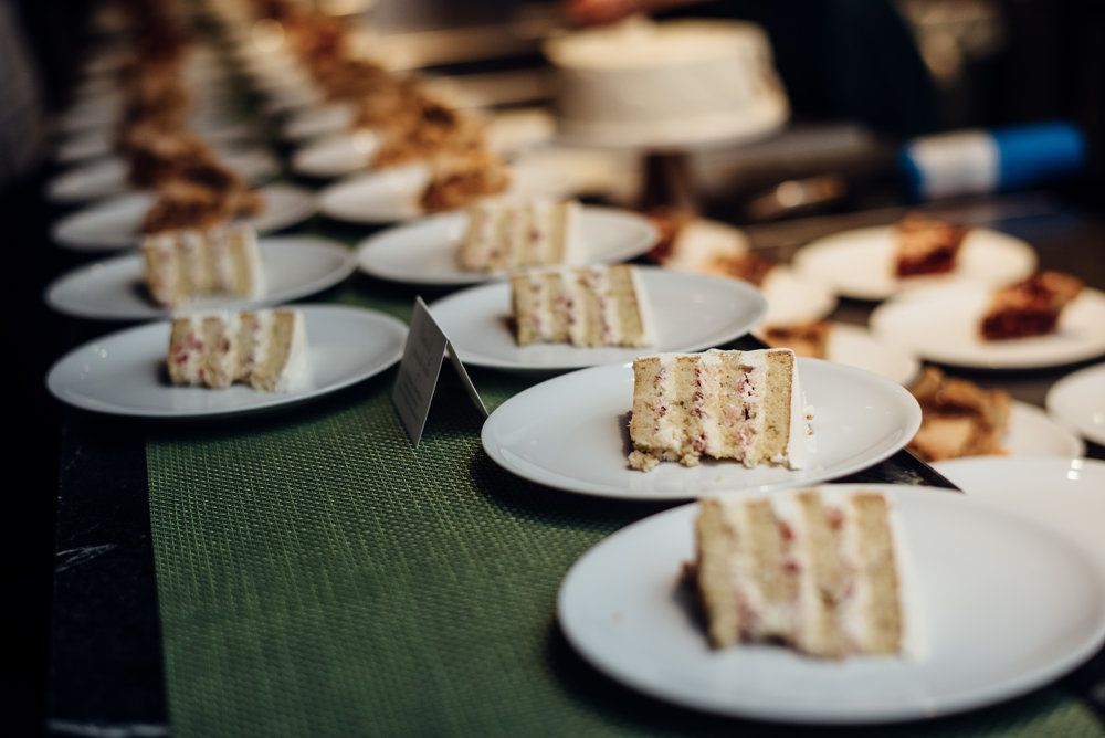 Gluten Free olive oil cake - Cake Bloom