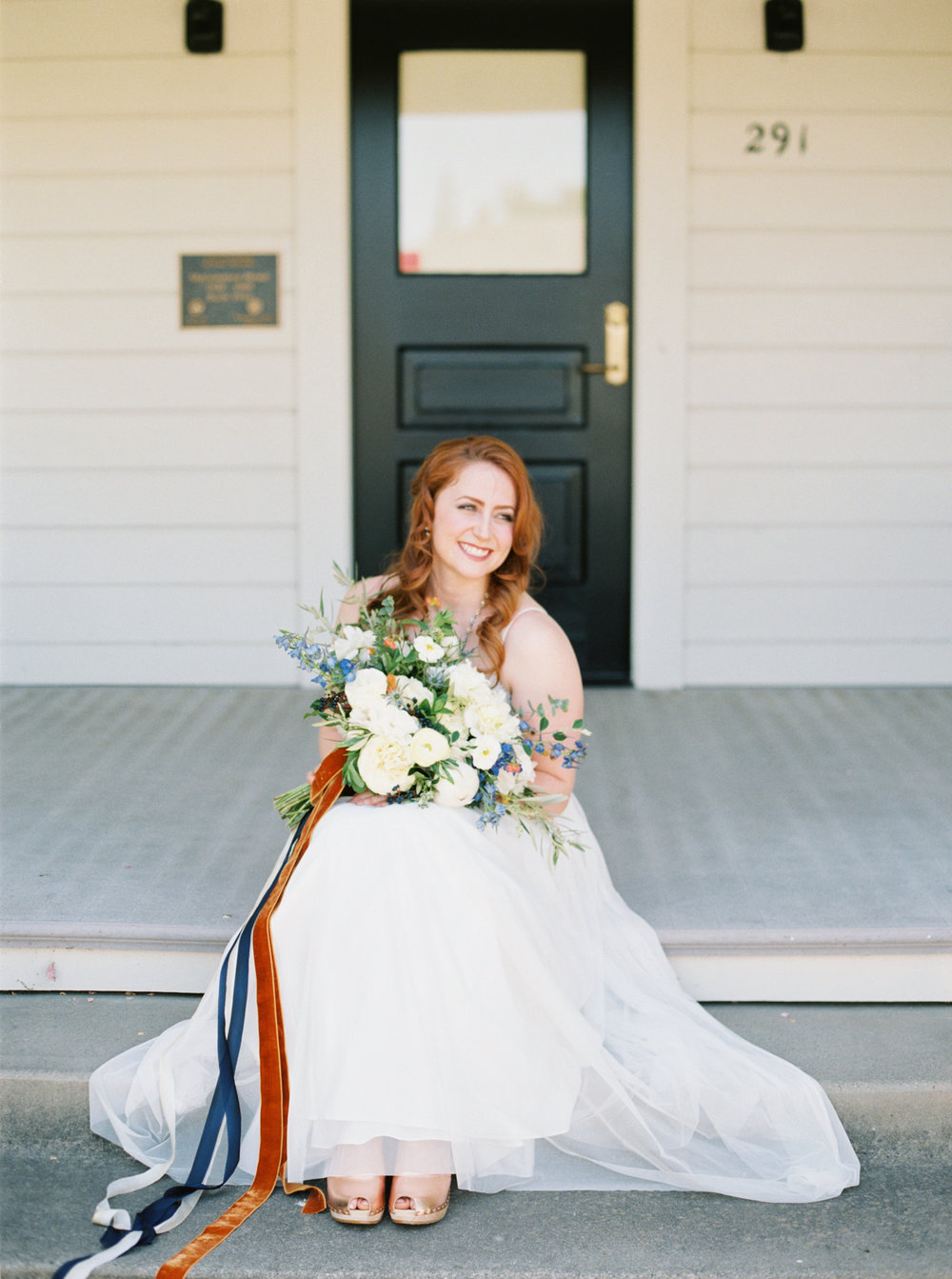 Sonoma Maysonnave House Wedding-Modern Americana Style-Emily March Payne Photography