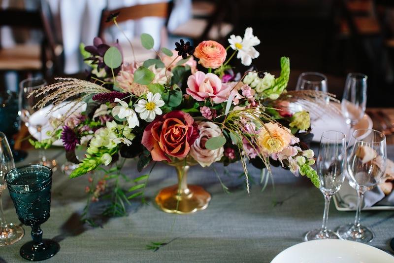 katie + Ben's fall wedding centerpiences | Petaluma | Olympias Valley Estate | Sonya Yruel.jpg