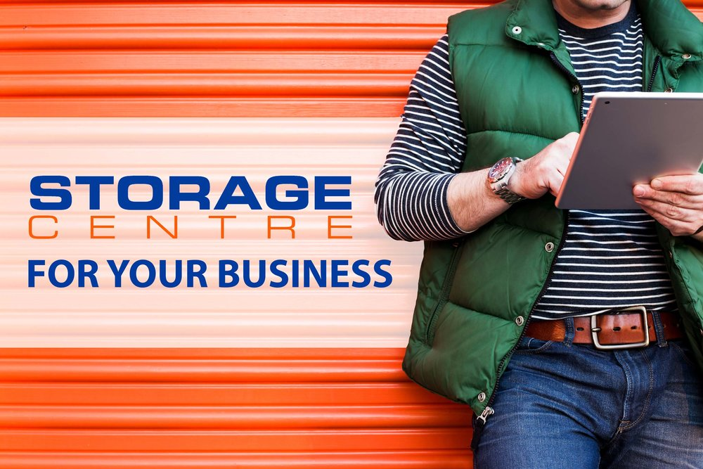 Storage Centre - Self Storage Etobicoke
