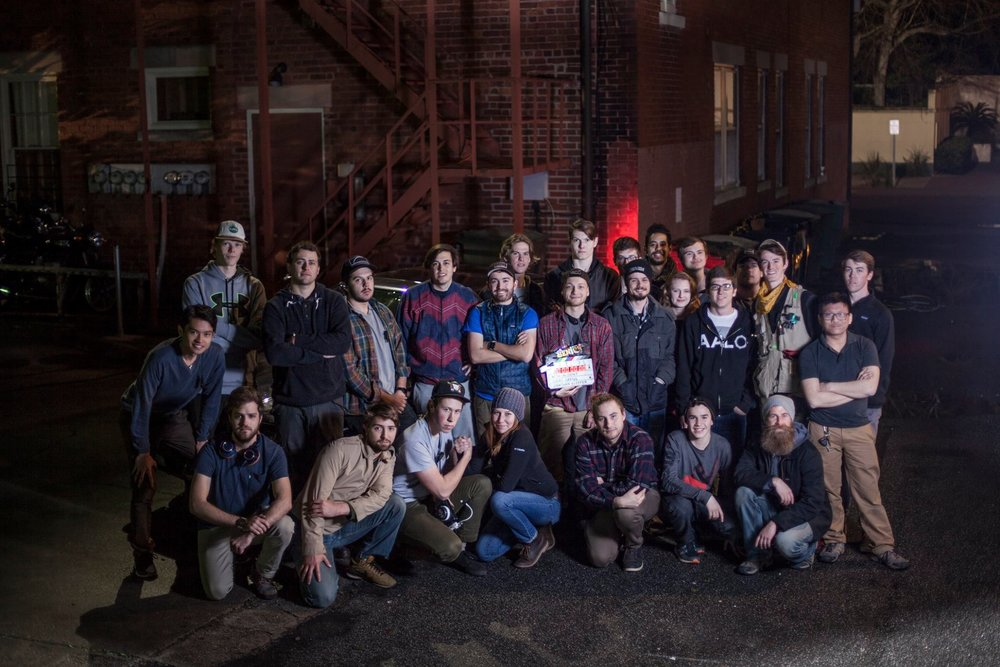 """With Incident"" Crew Photo"
