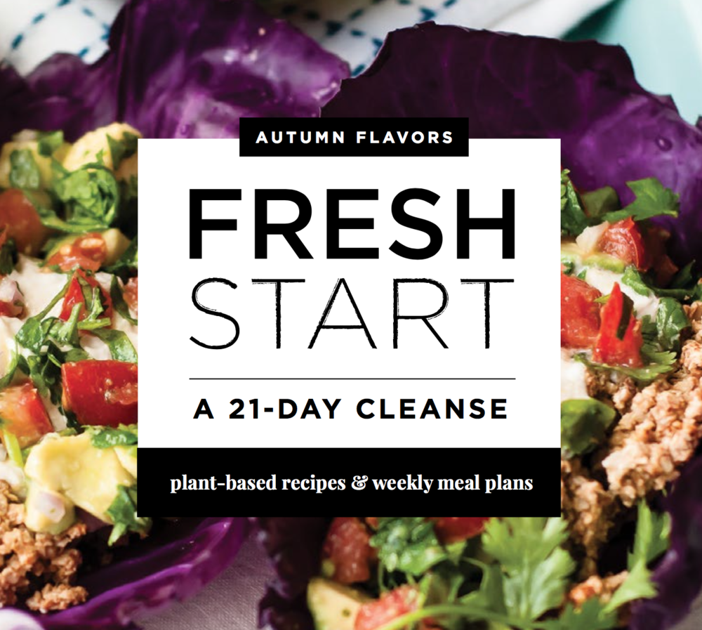 FAMOUS FRESH START 21 DAY CLEANSE!   Give your body the reset it needs to  finally    lose weight  , gain energy & build a strong immune system  naturally .  Michelle lost 10 lbs on this    cleanse  . Yes, Yes! Click on the photo to get started on   21 Days   to Change Your Relationship with Food for Life!