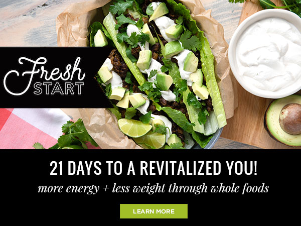 THRIVE WINTER RESET   -   7 Days of Green Smoothies and Plant Based Meals.   Get healthy, happy, and nourished on whole foods that look great, are easy to make, and get you started on the road to a life of renewed health as you   lose weight and feel great  .