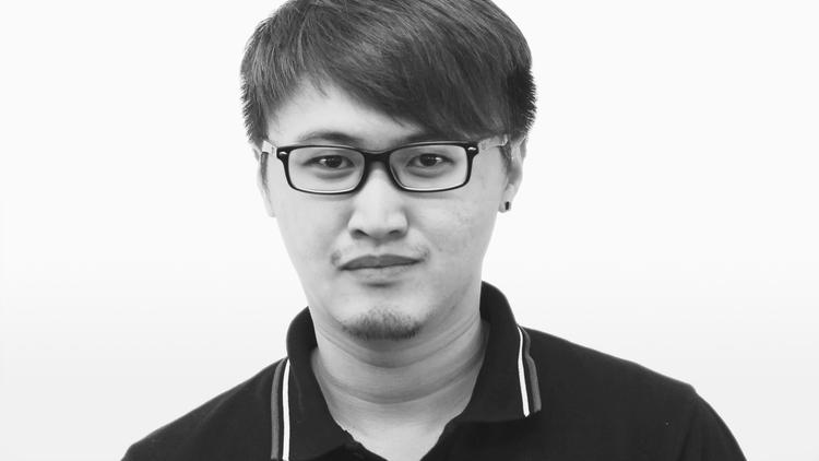 JAYCEN TEO SINGAPORE BROADCAST DESIGNER
