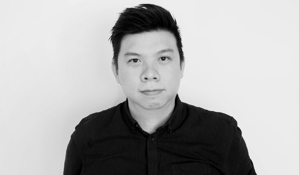 CHRIS ONG ART DIRECTOR