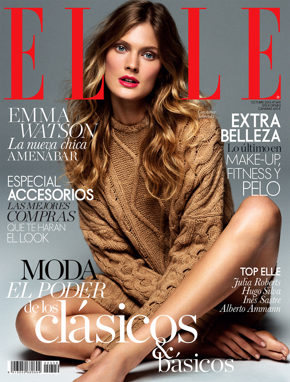 Constance Elle Spain OCT 2015 Cover.jpg