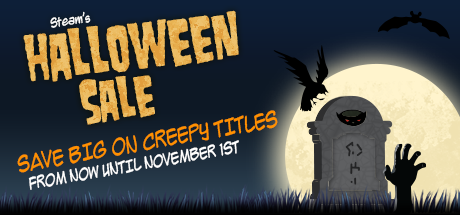 Yomi and Puzzle Strike on the Steam Halloween Sale! — Sirlin Games