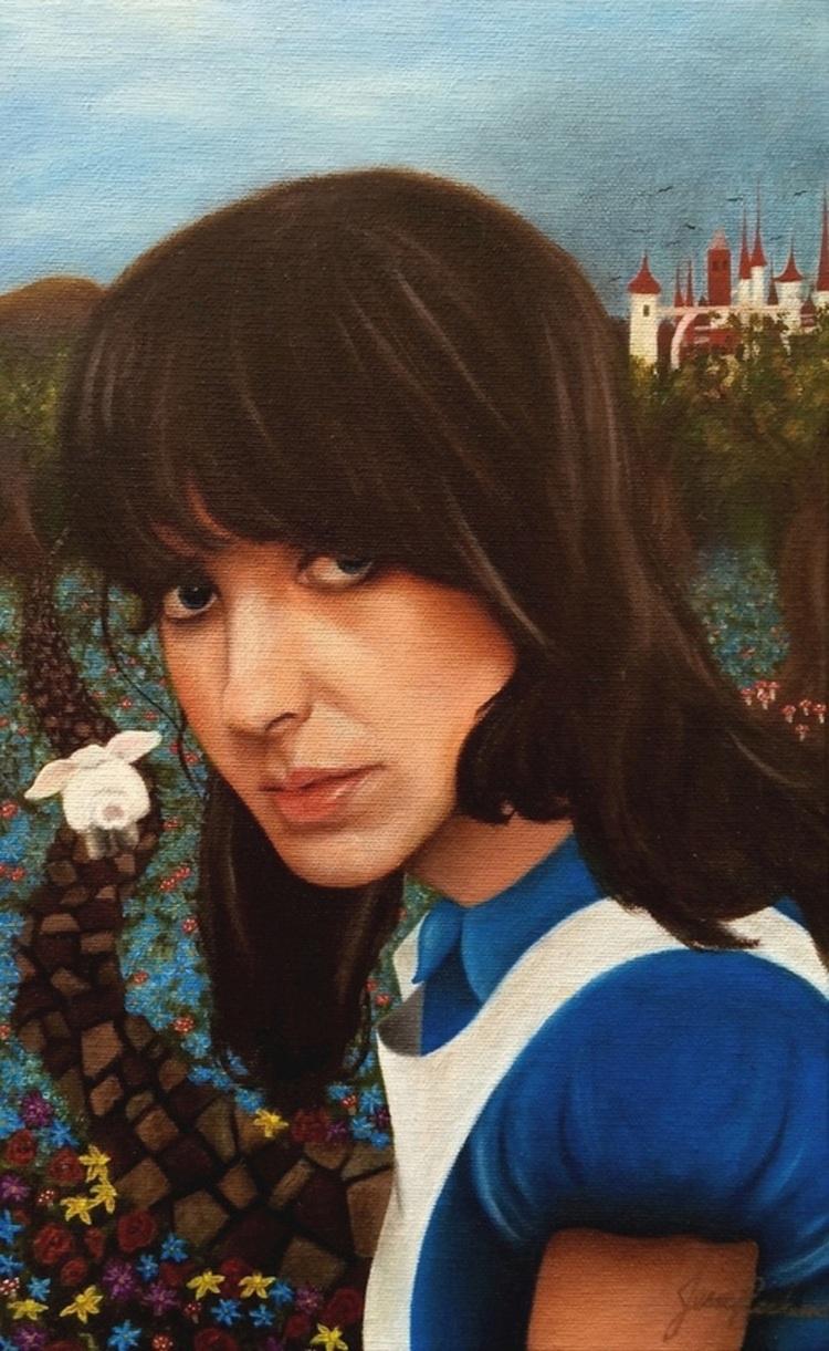 Jenna Rockwood