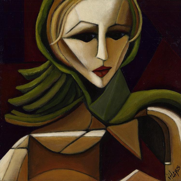 Isabel Hayes