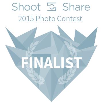 Shoot & Share Photo Contest Finalist 2015