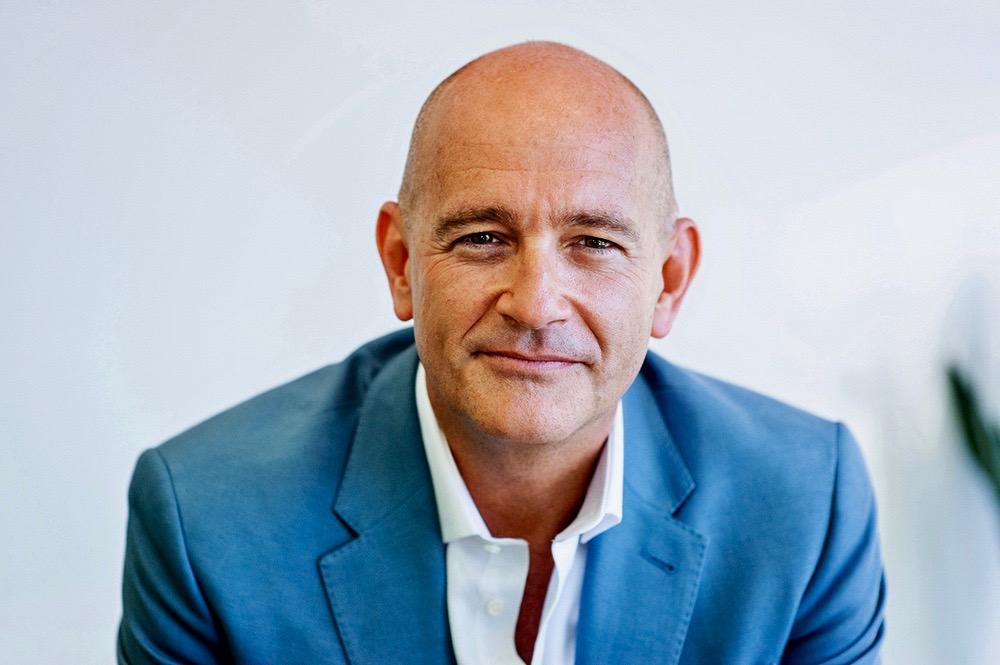 Rick Maggi (CFP), Managing Director