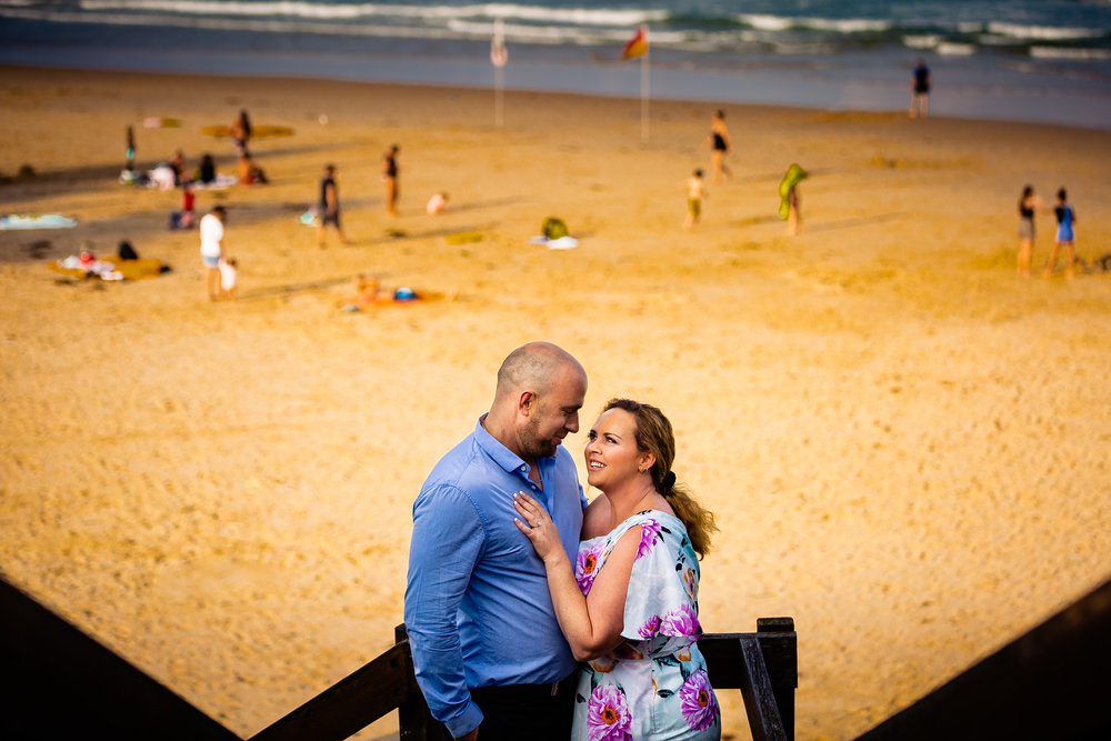 Bec & Jason - Newcastle