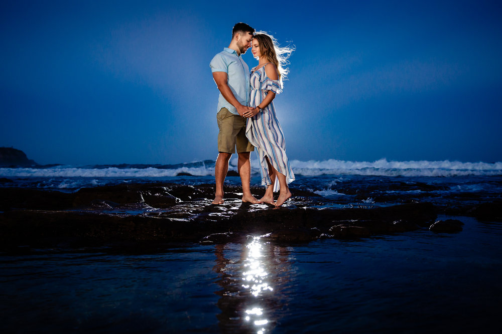 Magda & Michael / NEWCASTLE -