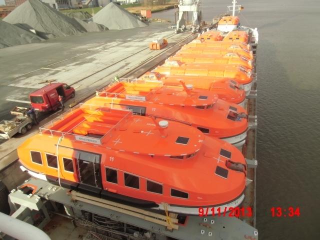 Lifeboats MV Tingo STADE - MONFALCONE 1.JPG