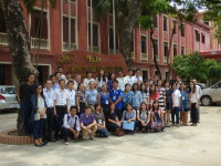 Workshop 1 - Hanoi, 22-24 June 2015