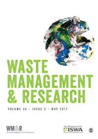 Waste Management and Research