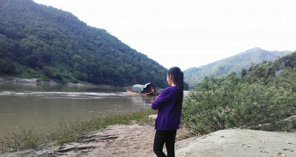 Turning points in the life of a young social worker and researcher along the Thanlwin River