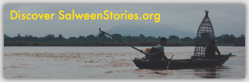 Discover Salween Stories