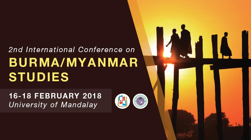 Burma Studies Conf