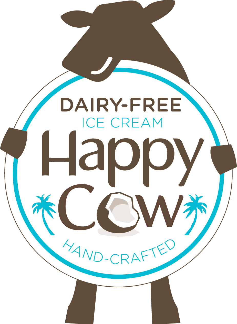 Happy Cow Ice Cream Hong Kong
