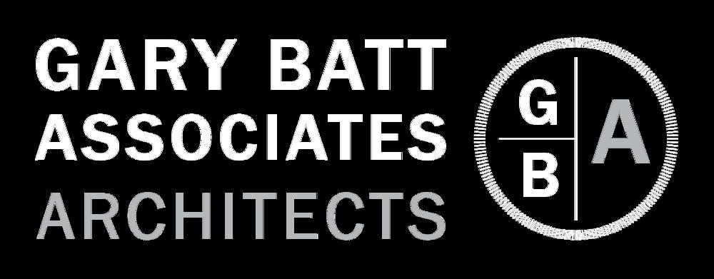 GaryBatt Logo Black no background.png
