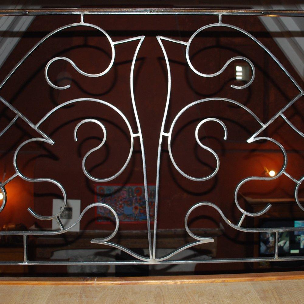 Mezzanine Art Deco