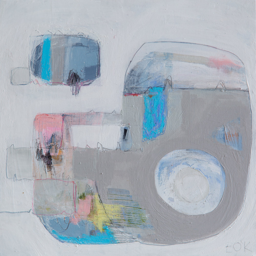 Esther O'Kelly Artist