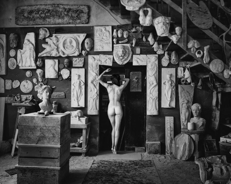 Atelier Pietrasanta