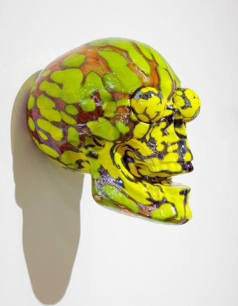Skull Apus