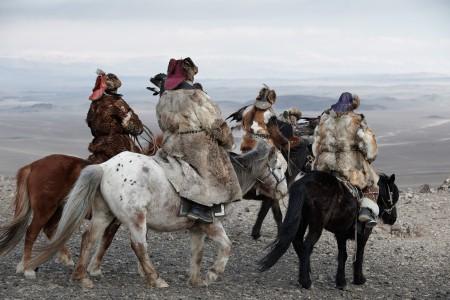 VI 36 - Altantsogts, Bayan Olgii. Mongolia, 2011 -180x 270 cm.jpg