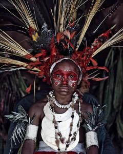 XV 81H - Goroka, Eastern Highlands. Papua New Guinea 2010 - 74 x 62 cm.jpg