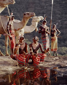XVII 220 - Lelesas, Louelen, Lewangu, Lepokodou, Loingu & Nyerere Ndoto mountain Range. Kenya, 2010 - 120 x 100 cm.jpg