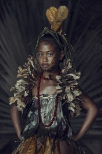XXVI 6 - Te Pua O Feani, Atuona, Hiva Oa, Marquesas Islands. French Polynesia - 150 x 120 cm.jpg
