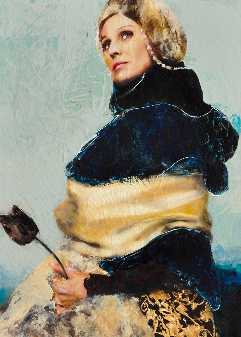 Bernadine Castien