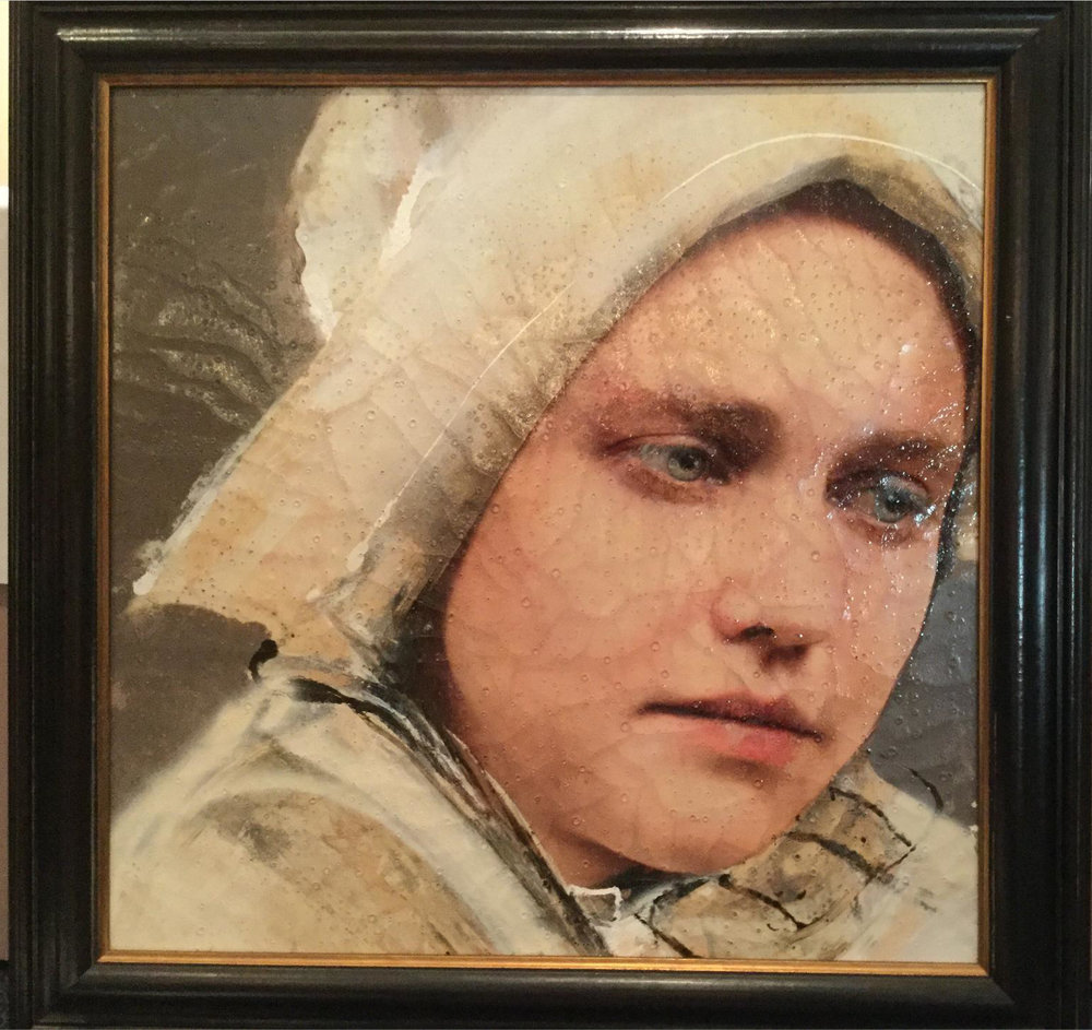 Johanna van Delft A