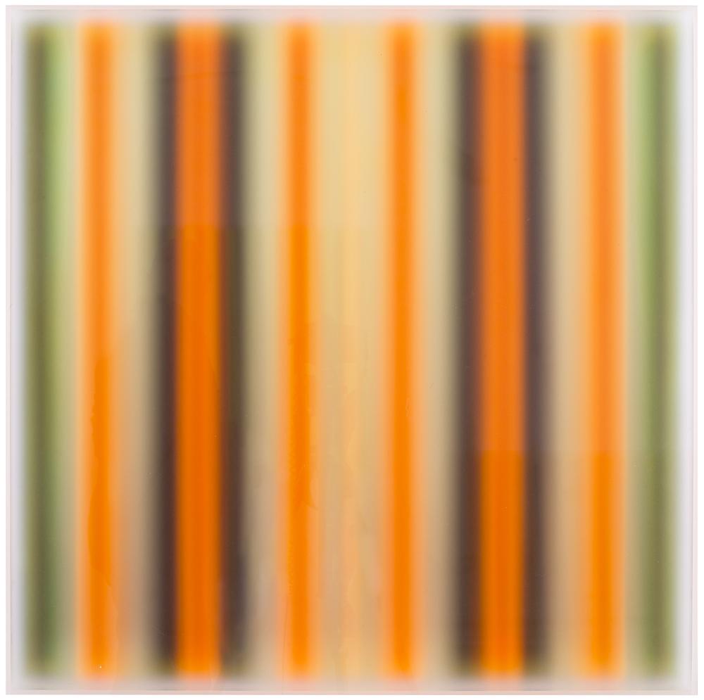 Color space - line pattern D1