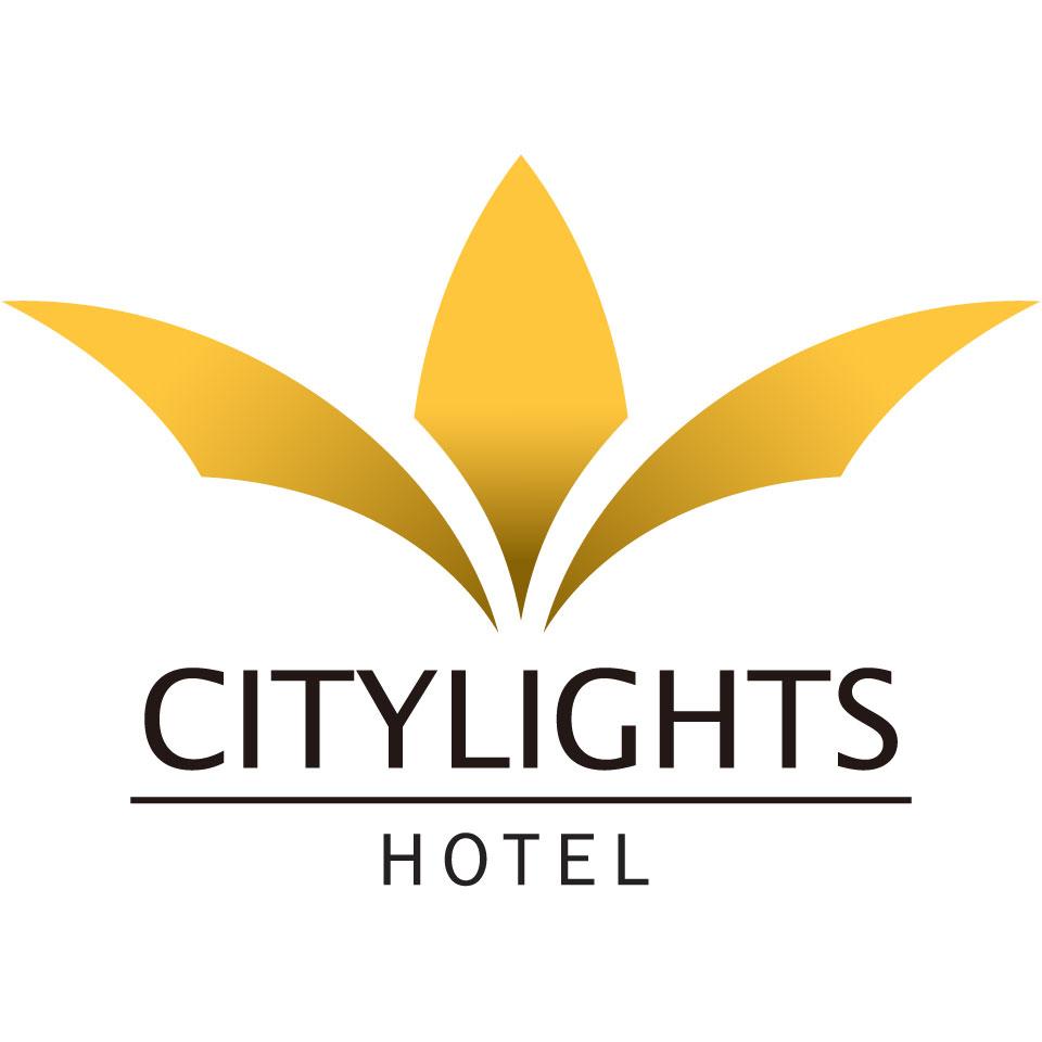 Citylights hotel logo