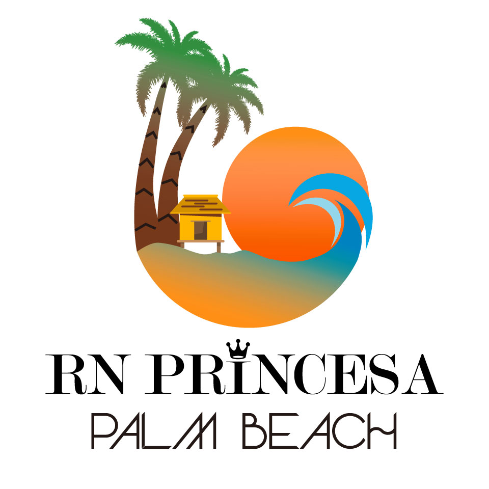 RN princesa palm beach logo