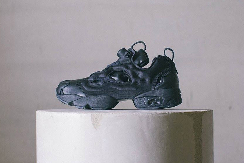 7c0f25bd6cc03 All Black Instapump Fury