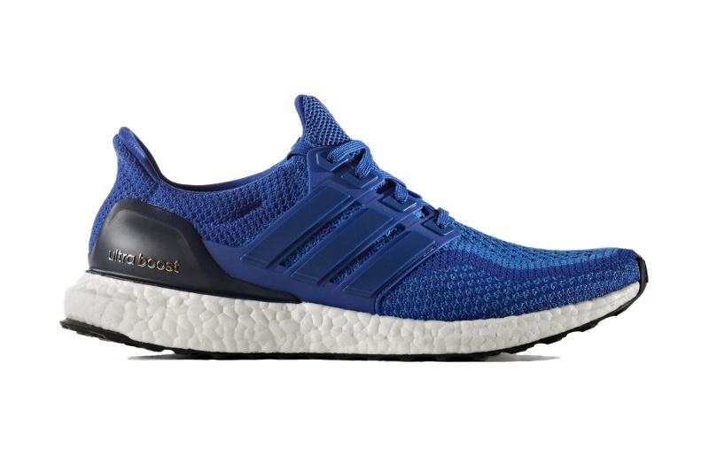 d2963c4ef Adidas Ultra Boost Blue Summer 2016 — Hombre Amsterdam