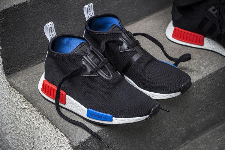 433f5e158 Adidas NMD Release Summer  16 — Hombre Amsterdam