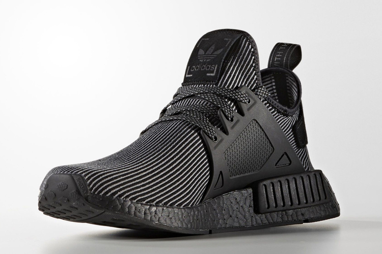 3d2496ed6 adidas NMD XR1 to arrive in new black colorway — Hombre Amsterdam